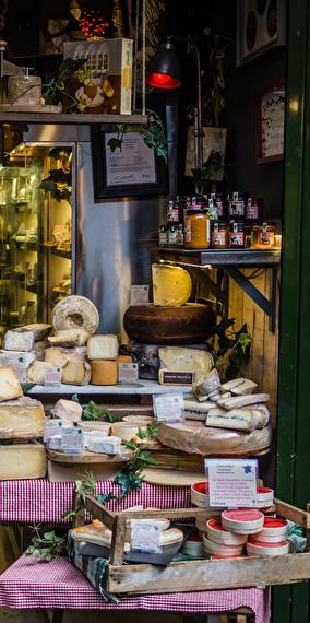 TAKE AWAY- fromagerie Fromcomptoir & livraison